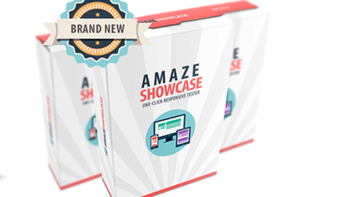 [Amaze Showcase – WordPress Plugin] – Review And Bonuses