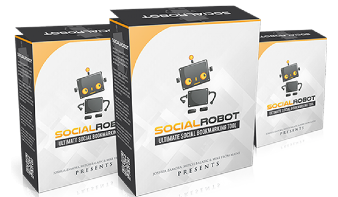 Social Robot – Page 1 Rank in just 17 Hrs – Live Video Case Study !