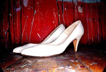 A Pair of Shoe
