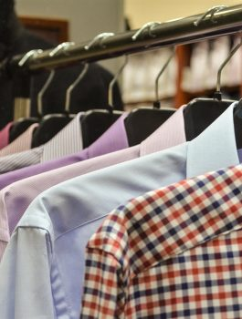 Latest Man's Shirts